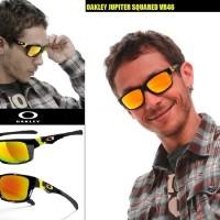 Kacamata Oakley Jupiter VR46