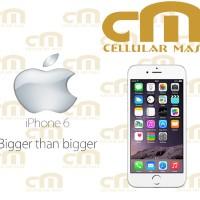 Iphone 6 32GB GARANSI RESMI APPLE