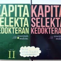 Kapita Selekta Kedokteran Edisi IV Buku 1 & 2