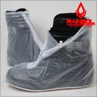 Jas hujan sepatu / sarung / overshoes / raincover Rainsol