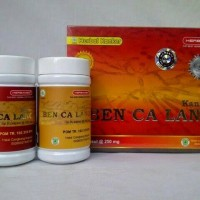 Ben Calang Herbal Anti Kanker