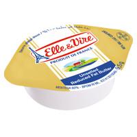 ISI 5 Pc- Elle Vire unsalted baby butter mentega tawar mpasi bayI