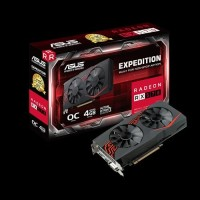 ASUS RX 570 4GB EXPEDITION OC DDR5
