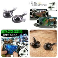 Jual Fling Mini Joystick All Android iOS / Gamepad Murah