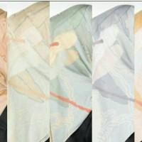 PROMO Kami Idea pasa scarf all colours bhn voal ria miranda