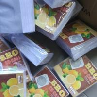 CD/DVD Pocket isi 100 / Amplop CD/DVD