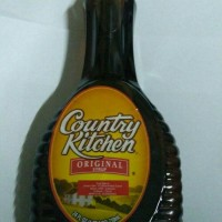 SIRUP COUNTRY KITCHEN ORIGINAL MAPLE SYRUP 710ml