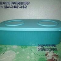 Tupperware Fresh n Cool Rectangular
