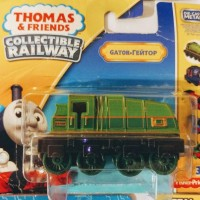 Fisher price - Thomas and friends collectible railway - Gator