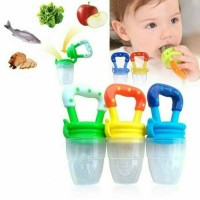 Jual Empeng Buah pacfier food feeder fruit Murah