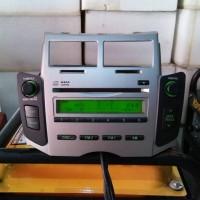 tape oem yaris lama cd,mp3,auxin musik hp,radio am/fm