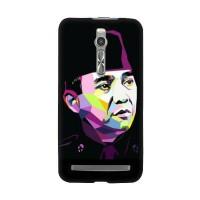 Casing Hp Soekarno Asus Zenfone 2/5/Go(5 Inch)/Selfie Custom Case