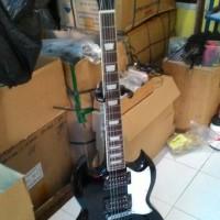 gitar gibson new elektrik jreng