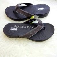 harga Sandal Pria Sendal Jepit Skechers Go Walk Flip Tokopedia.com