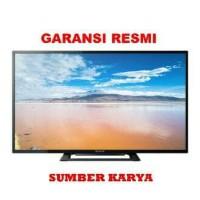 GARANSI RESMI SONY 32R302C LED TV 32 inch KLV-32R302C USB HDMI