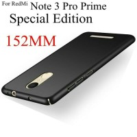 Hard case Casing Hp Xiaomi Redmi Note 3 pro Special Edition Kate