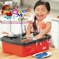 Jual sweetmomshop little tikes splash sink Murah