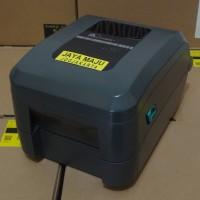 harga Barcode Printer Zebra Gt-820 ( Harga Promo ) Tokopedia.com