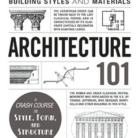 Architecture 101  An Essential Guide to Build