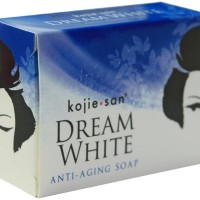 Kojie-San Dream White Anti Aging Soap
