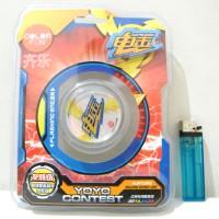 HV9595 Yoyo electric shock Yoyo contest KODE BIS9649