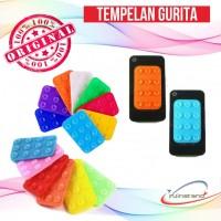 Gurita Tempelan - Tentacle Holder - Perekat HP Ojek Online