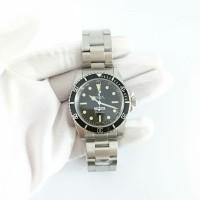 Jam Tangan Rolex Vintage Submariner 1665 Comex JKF Best Edition A2836