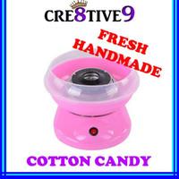 Jual cotton candy maker mesin pembuat kembang gula kapas Murah