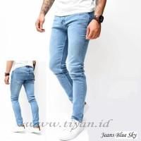 Jual Best Seller - Celana Jeans skinny premium / Beli 2 Harga Lebih Murah Murah