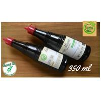 Kecap Organik Original Lingkar Organik 350ml