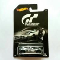 Hot Wheels / Hotwheels Aston Martin One - 77 Grand Turismo