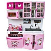 Jual My Modern Kitchen Set Hello Kitty Murah