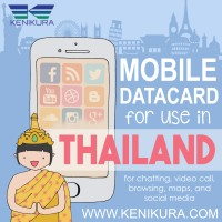 Thailand Simcard Bangkok sim card kartu data internet