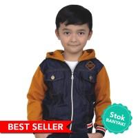 Jual Jaket Anak / Baju Anak Laki Catenzo 292. CRC 005 Murah