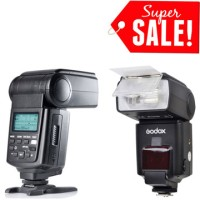 Godox TT680 Thinklite For Nikon i-TTL