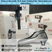 Jual Zhiyun-Tech Smooth Q Smartphone Gimbal Murah