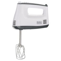 Black n Decker - Hand Mixer M350-B1