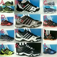 Jual Sepatu Pria Sport Adidas AX2 Sepatu Olahraga Murah
