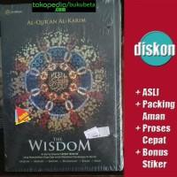 Al-Quran Al-Karim The Wisdom Tafsir Tematis