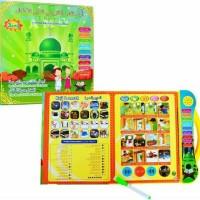 E-Book Muslim /Ebook Islam 3 Bahasa spesial Islamic E-Book