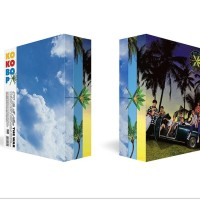 [CD Album Original] EXO - The War (Chinese Ver)