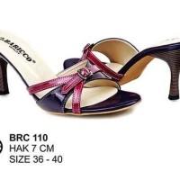 Harga brc110 wedges heels sandal pesta cewek perempuan | Hargalu.com