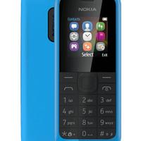 HP NOKIA 105 - HANDPHONE N105 FUNGSIONAL DAN MURAH WITH FM RADIO
