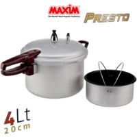 PANCI MAXIM PRESTO 4 LITER 4LT Original
