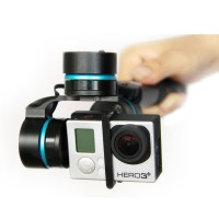 Feiyu Tech FY-G3 Ultra 3-Axis Handheld Steady Gimbal for GoPro 3/3 /4
