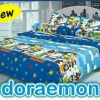 BED COVER SET FATA DORAEMON UK.180/160