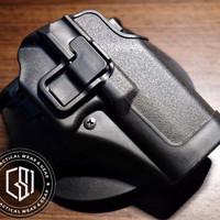blackhawk holster cqc serpa holster for glock import
