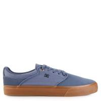 Sepatu DC Mikey Taylor Vulc Original - Navy/Gum