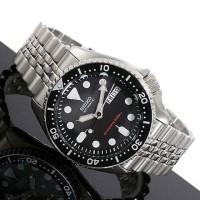 Seiko Divers SKX007K2 Automatic Divers