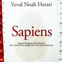 Sapiens: Sejarah Ringkas Umat Manusia dari Zaman Batu hingga Perkiraan